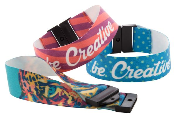 Armband Sublimation Mojo