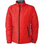 Ladies Padded Light Weight Jacket