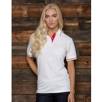 Polo-Shirt Ladies St. Mellion