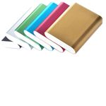 Powerbank Metal Mini 10.000 mAh